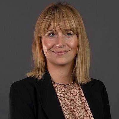 Julie Rosschou